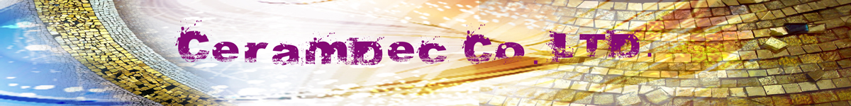ЗАКАЗЧИКАМ : ЗАКАЗЧИКАМ - Начальная страница - Ceramdec Company - официальный сайт.